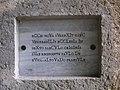 Rein Ulrichskapelle Inschrift.JPG