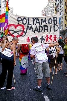 Poliamor Wikipedia La Enciclopedia Libre