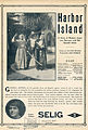 Release flier for HARBOR ISLAND, 1912.jpg