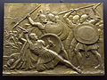 Relief inspired by the everyday life of Alexander the Great (8669405190).jpg