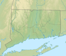 DXR is located in Connecticut