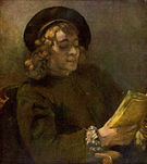 Titus van Rijn -  Bild