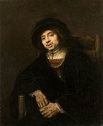 Rembrandt van Rijn - Portrait of a Young Man in an Armchair.jpg