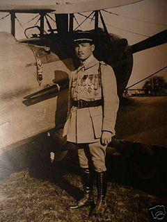 Aerial victory standards of World War I
