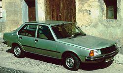 Renault 18 (vert) en Espagne .jpg