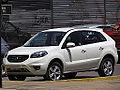 Renault Koleos 2.5 Dynamique 2013 (15861886266).jpg