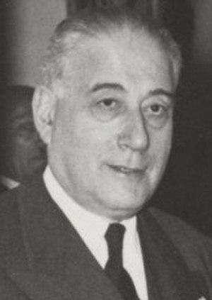 René Mayer - Image: Rene Mayer