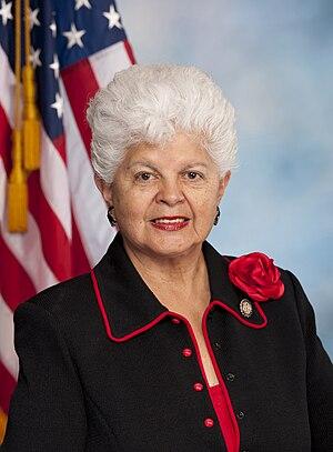 Grace Napolitano - Image: Rep Napolitano