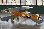 Replica Albatros D.Va 'D7343-17' (ZK-TVD) (17100656691).jpg