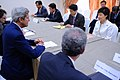 Republic of Korea President Park Speaks With Secretary Kerry (10184568323).jpg