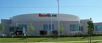 Resch Center - Resch Center