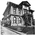 Residence of Charles Riordan, Queen's Park, from 'Toronto Old and New...'.png