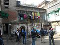 Residence of Micheal Madhusudhan Dutt - Inside View.JPG