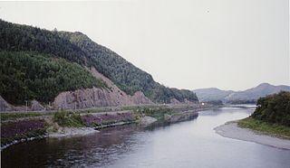 Restigouche River river in Canada