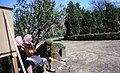 Resting Elderly Women at the Lookout Point.jpg