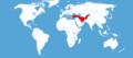 Rethera komarovi distribution map.png