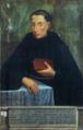 Retrato de Frei Miguel da Anunciação - António Joaquim Padrão (Museu de Évora).png