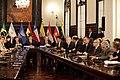 Reunión Extraordinaria de Jefes y Jefas de Estado de UNASUR (8662445933).jpg