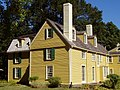 Rev. John Hale House - Beverly, Massachusetts.JPG
