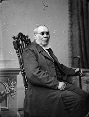 Revd Daniel Davies (Y Dyn Dall, 1791-1876)