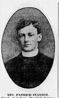 Reverend Father Stanton