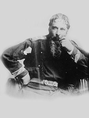 Ricciotti Garibaldi - Ricciotti Garibaldi