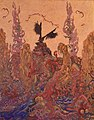 Richard Burgsthal - Paysage aux oiseaux.jpg