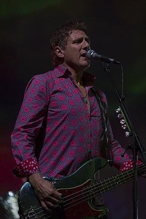Richard Grossman (bassist) - May, 2015