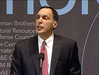 Richard S. Fuld Jr. - Fuld speaking in 2007