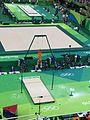 Rio 2016 Olympic artistic gymnastics qualification men (28517647714).jpg