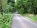 Road at Drymen - geograph.org.uk - 250454.jpg