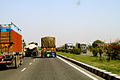 Roads in India NH 11A Rajasthan Highway March 2015.jpg