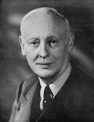 Houbigant Parfum -  Robert Bienaimé, Houbigant perfumer from 1912 to 1935 and creator of Quelques Fleurs