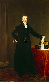 Robert Jenkinson, 2nd Earl of Liverpool by Sir Thomas Lawrence.jpg