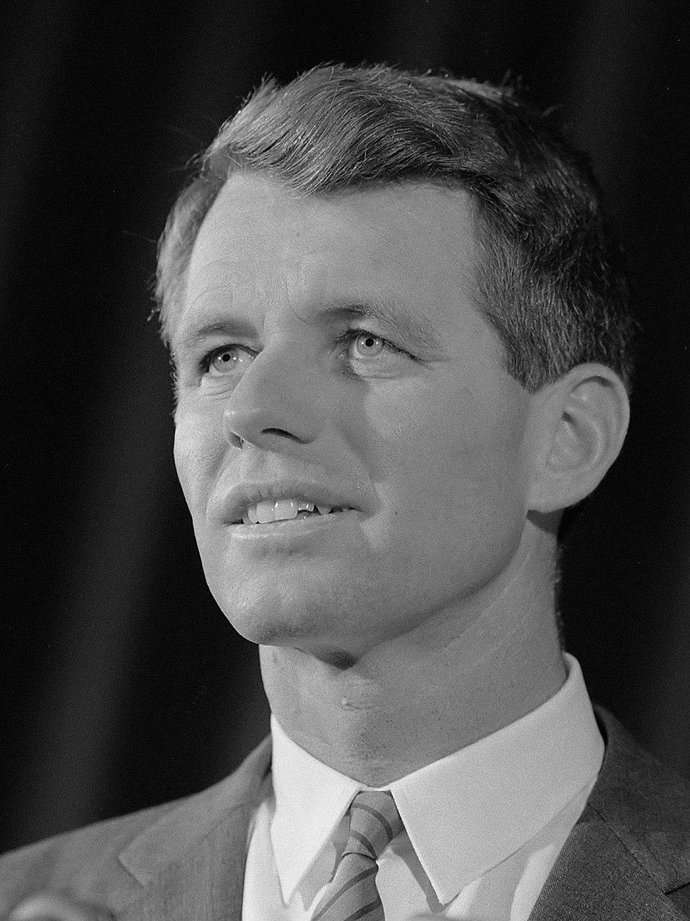 Robert Kennedy (1962)
