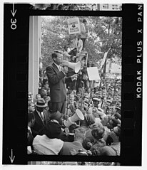 Robert Kennedy CORE rally speech.jpg