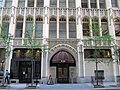 Robert Morris Hotel 17th Street facade.jpg