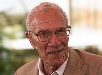 Robert Solow - Solow in 2008