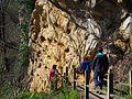 Roca de arenisca.JPG