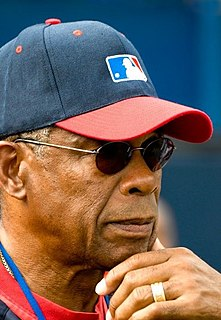 Rod Carew American baseball player and coach