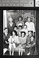 Rodzina p. Lubow Balickiej- dwóch synów, córka, dwie synowe, w tym Tatarka, zięć, krewny z Ukrainy. - Stiepnogorsk - 003812n.jpg