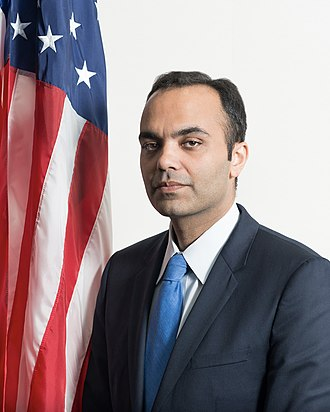 Rohit Chopra - Image: Rohit Chopra official photo