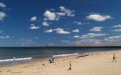 Roker beach. - geograph.org.uk - 510809.jpg