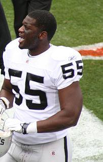 Rolando McClain American football linebacker