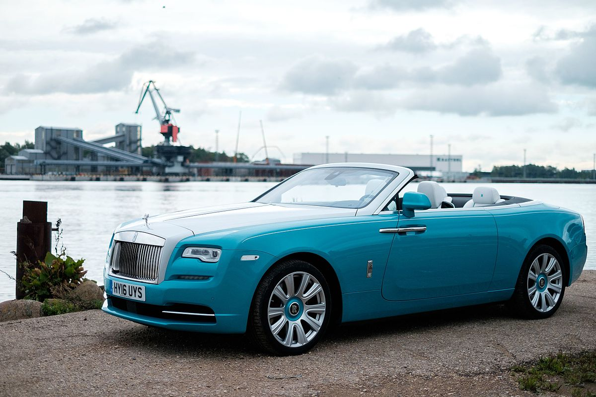 rolls royce dawn wikip dia. Black Bedroom Furniture Sets. Home Design Ideas