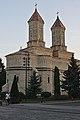 Romania Iași Three Holy Hierarchs Monastery Church.jpg