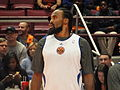 Ronny Turiaf Knicks 2010.jpg