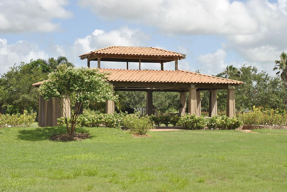 south texas botanical gardens nature center wikipedia. Black Bedroom Furniture Sets. Home Design Ideas