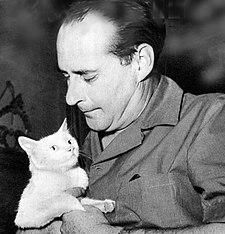 Roberto Rossellini 1952.