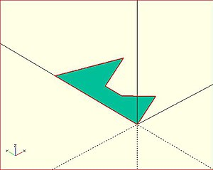 OpenSCAD User Manual/The OpenSCAD Language - Wikibooks, open
